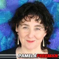 Pamela Freeman