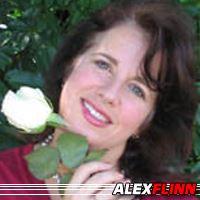 Alex Flinn  Auteure