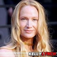 Kelly Lynch  Actrice