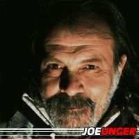 Joe Unger  Acteur