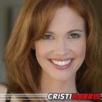 Cristi Harris