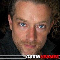 Darin Heames