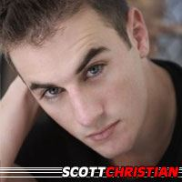 Scott Christian  Acteur