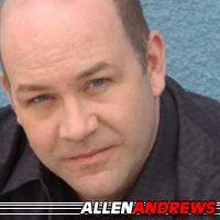 Allen Andrews  Acteur