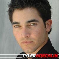 Tyler Hoechlin  Acteur