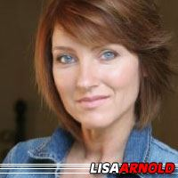 Lisa Arnold  Actrice