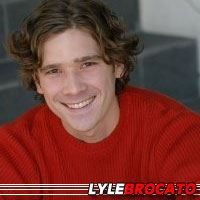 Lyle Brocato  Acteur