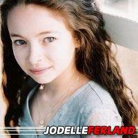 Jodelle Ferland