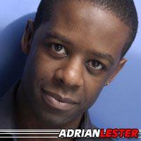 Adrian Lester  Acteur
