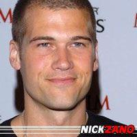 Nick Zano