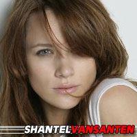 Shantel VanSanten