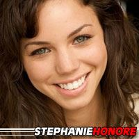 Stephanie Honore