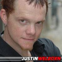 Justin Welborn