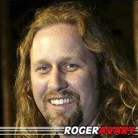 Roger Avary  Producteur, Scénariste, Acteur