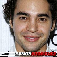 Ramon Rodriguez  Acteur