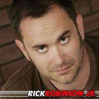 Rick Robinson Jr.