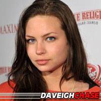 Daveigh Chase