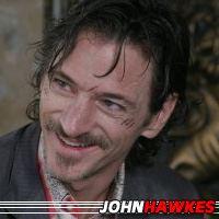 John Hawkes