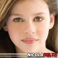 Nicola Peltz  Actrice