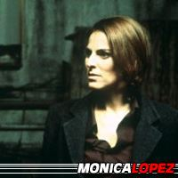 Monica Lopez  Acteur