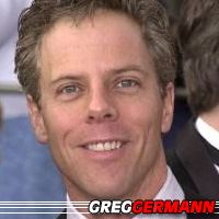 Greg Germann  Acteur, Doubleur (voix)