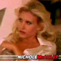 Nichole McAuley