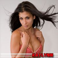 Kaylynn  Actrice