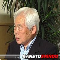 Kaneto Shindô   Réalisateur, Scénariste