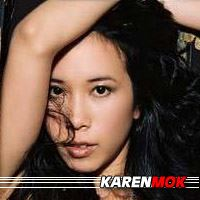 Karen Mok  Actrice