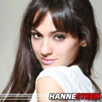 Hanne Steen