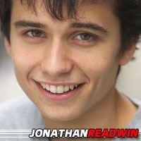 Jonathan Readwin