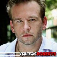 Dallas Roberts