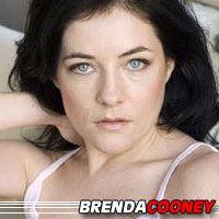 Brenda Cooney  Actrice