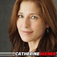 Catherine Keener  Actrice, Doubleuse (voix)