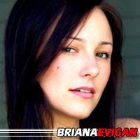 Briana Evigan  Actrice