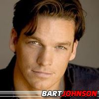 Bart Johnson  Acteur