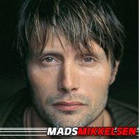 Mads Mikkelsen  Acteur