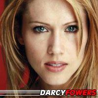 Darcy Fowers
