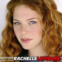 Rachelle Lefebvre