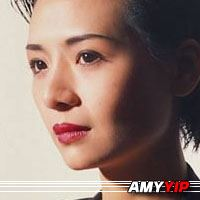 Amy Yip  Actrice