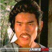 Jamie Luk