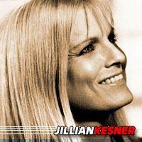 Jillian Kesner Graver  Actrice