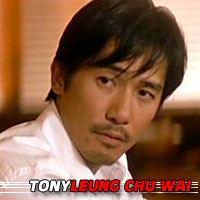 Tony Leung Chiu Wai