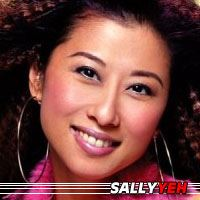 Sally Yeh  Actrice