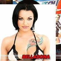 Belladonna  Actrice