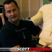 Scott Stoddard