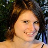 Audrey Alwett  Scénariste