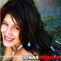 Donna Hamblin  Actrice
