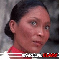 Marlene Clark  Actrice