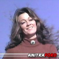 Anitra Ford  Actrice